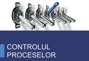 Produse pentru controlul proceselor