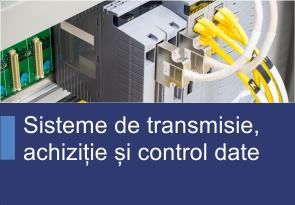 Sisteme de transmisie, achizitie si control date - Produse TehnoINSTRUMENT