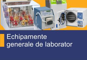 Echipamente generale de laborator - Produse TehnoINSTRUMENT