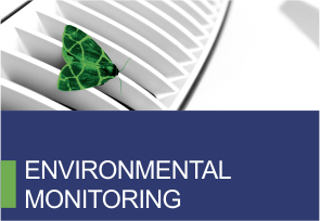 Environmental Monitoring - TehnoINSTRUMENT Products