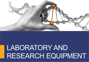 Laboratory and Research Equipment - TehnoINSTRUMENT Products