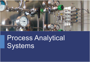 Process Analytical Systems - TehnoINSTRUMENT Products