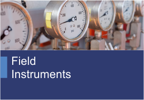 Field Instruments - TehnoINSTRUMENT Products