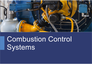 Combustion Control Systems - TehnoINSTRUMENT Products