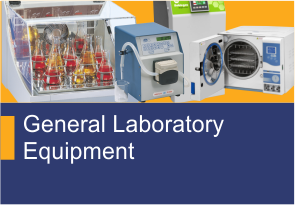 General Laboratory Equipment - TehnoINSTRUMENT Products