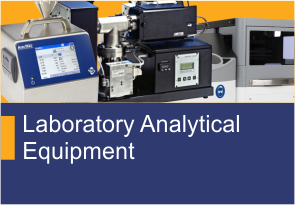 Laboratory Analytical Equipment - TehnoINSTRUMENT Products