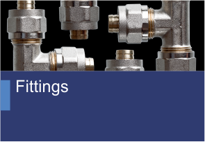 Fittings - TehnoINSTRUMENT Products