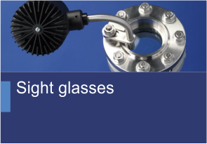 Sight glasses - TehnoINSTRUMENT Products